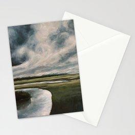 Hilton Head Marsh Stationery Cards