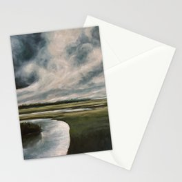 Hilton Head Marsh Stationery Cards