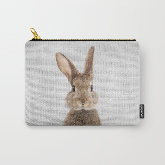 Rabbit - Colorful by galdesign