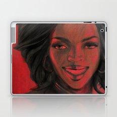 Lauryn Hill Laptop & iPad Skin