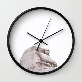 Exploring DC Stone Celebrity Wall Clock