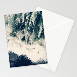 The Ocean Roars Stationery Cards