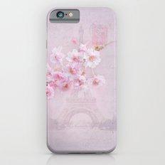 Sentimental iPhone 6s Slim Case