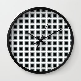 Looks like an Albers to me No. 2-B Wall Clock