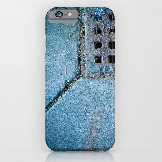 Garaunge iPhone & iPod Case