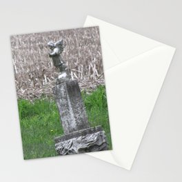 Fallen Angel Stationery Cards