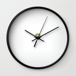 LA PERLE Wall Clock