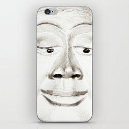 Esotropic Buddha iPhone Skin