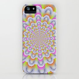 Tholian Web , iPhone & iPod Skins / iPhone Cases / Stationery Cards, Art Print iPhone Case