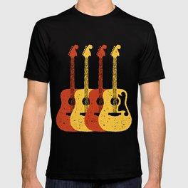 Bigsby D28 Acoustic Guitar T-shirt