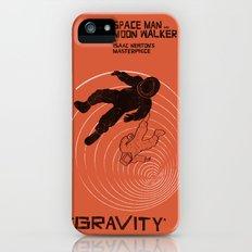 GRAVITY Slim Case iPhone (5, 5s)