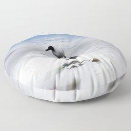 Ibis Floor Pillow