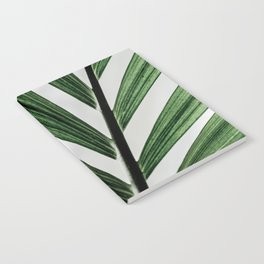 Palm Leaves 13 Notebook