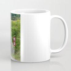 Sunflower Heaven Coffee Mug