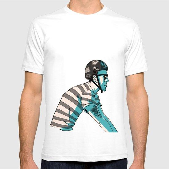 MIKE'S BIKE T-shirt