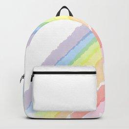 Happy Little Rainbow Backpack