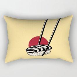 Sushi-San Rectangular Pillow