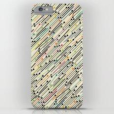 pins and needles iPhone 6s Plus Slim Case