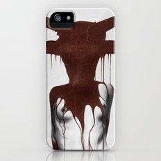 Taurus iPhone SE Slim Case