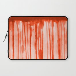 Blood Stain Laptop Sleeve