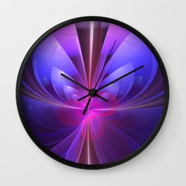 Angel dream Wall Clock