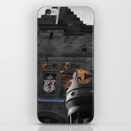 Scottish iPhone Skin
