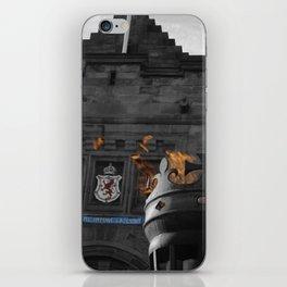 Scottish iPhone Skin
