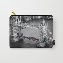 Loving London Carry-All Pouch