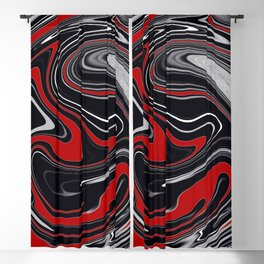 Detroit Agate Blackout Curtain