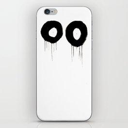 Lack o' Sleep iPhone Skin