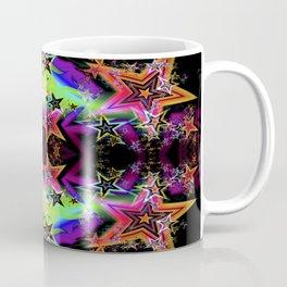 Star Shield Coffee Mug