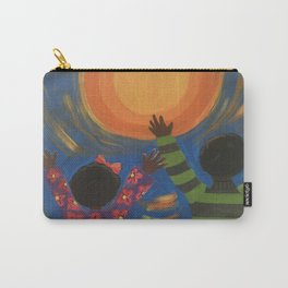 Praising The Son Carry-All Pouch