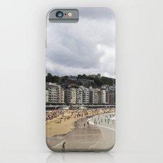 San Sebastian iPhone 6s Slim Case