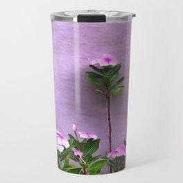 Wallflower Travel Mug