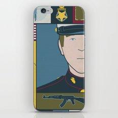 Homeland iPhone & iPod Skin