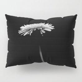 Dandelion - flower Pillow Sham