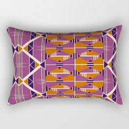 Geo 1 Rectangular Pillow