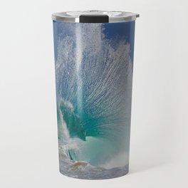 Superflare Travel Mug
