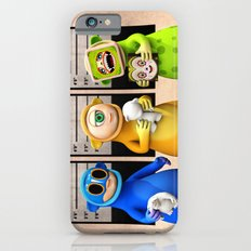 The Usual suspects iPhone 6s Slim Case