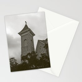 St. Ann's Stationery Cards
