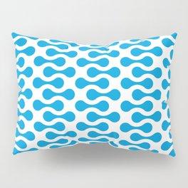 Background Fluid Dots Seamless Patterns Pillow Sham