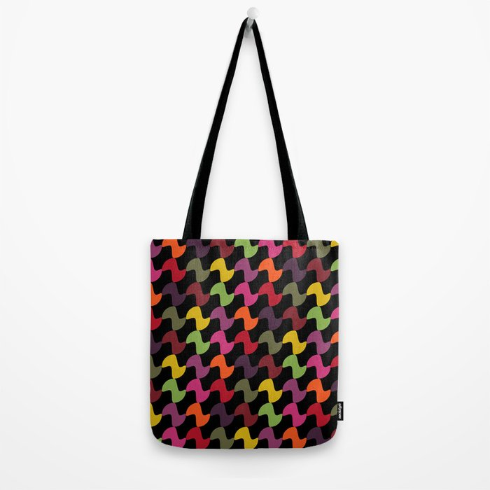 Pattern #28 Tote Bag