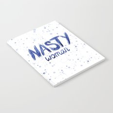 Nasty Woman ART | Such a Nasty Woman Notebook