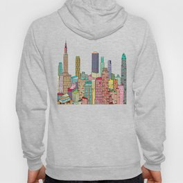 new york modern  Hoody