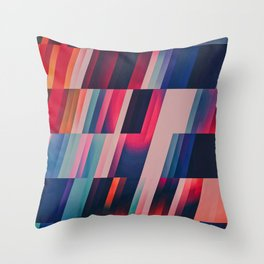 vyrt slynt Throw Pillow