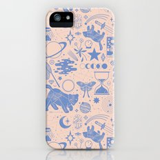 Collecting the Stars iPhone SE Slim Case