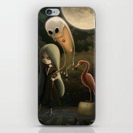 The trip iPhone Skin