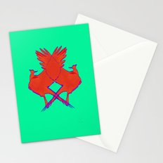 Mor 1 Stationery Cards