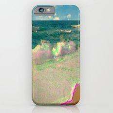 3d waves iPhone 6s Slim Case