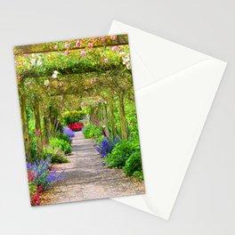 Flowers a Plenty Stationery Cards